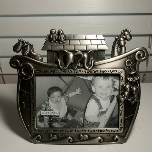 Noah's Ark Malden Picture Frame